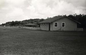 Hana Airport, 1972.