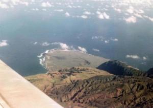 Kalaupapa Airport 1975
