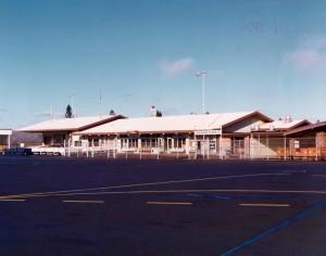 '70s Molokai Airports