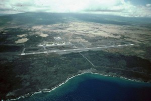 Keahole Airport 1983