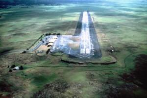 Waimea Kohala Airport 1987