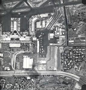 Honolulu International Airport, September 21, 1984.