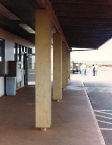 Lanai Airport, February 14, 1985