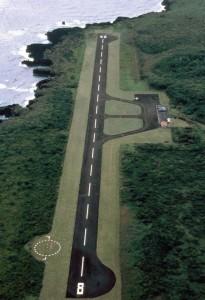 Hana Airport 1984