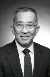 Owen Miyamoto, Airports Division Administrator, Hawaii Airport System, Hawaii Department of Transportation.