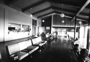 '80s Molokai Airports