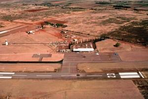 Molokai Airport July 1988
