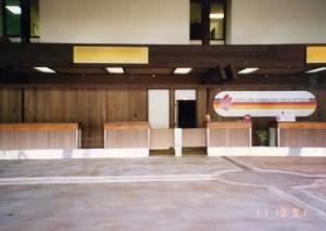 Hilo International Airport November 19, 1991