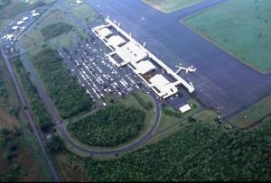 Hilo International Airport November 1992