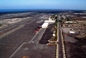 Keahole Airport 1991