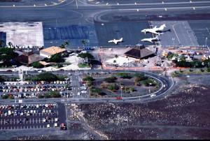 Keahole Airport 1992