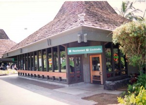 Keahole Airport 1994