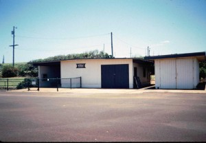 Upolu Airport 1994
