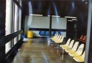 Waimea Kohala Airport April 8, 1992