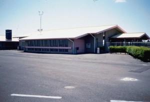 Waimea Kohala Airport 1994