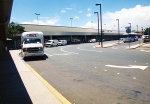 '90s Commuter Terminal