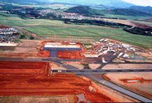 Lihue Airport 1990