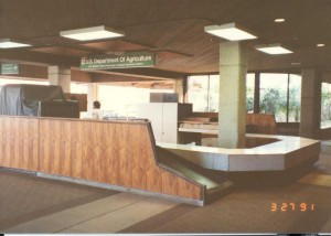 Lihue Airport March 21, 1991