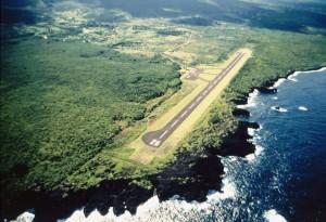 Hana Airport October 24, 1990