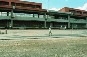 Kahului Airport 1990