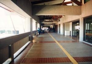 Kahului Airport 1994