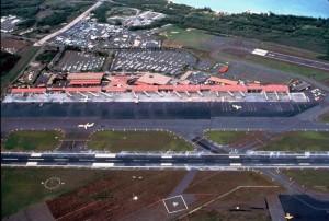 Kahului Airport 1995