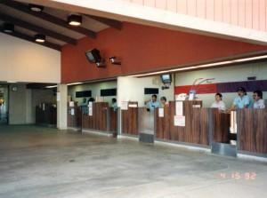 Kapalua Airport April 14, 1992