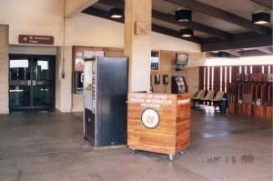 Kapalua Airport May 12, 1993
