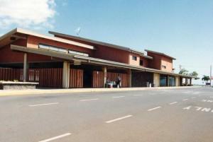 Kapalua Airport 1994