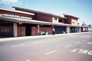 Kapalua Airport May 1994