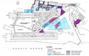 Honolulu International Airport Master Plan, 1994.