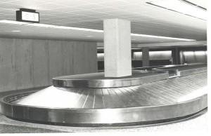 '90s Honolulu International Airport
