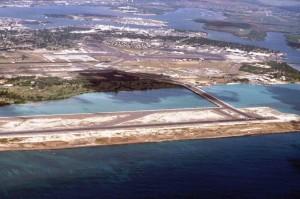 Reef Runway, HNL, December 4, 1991