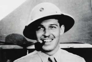 Pvt Lockard, young Signal Corps member, was on duty and in charge of the SCR-270-B radio set at the Opana site on Oahu when the Japanese launched their attack on December 7, 1941.